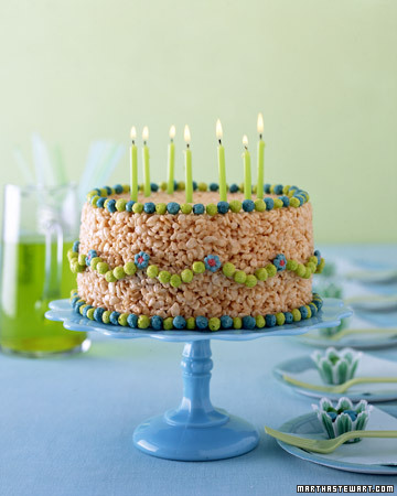 Claudine Oui Cest Francais No Bake Birthday Cake