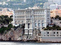 Monaco ocean