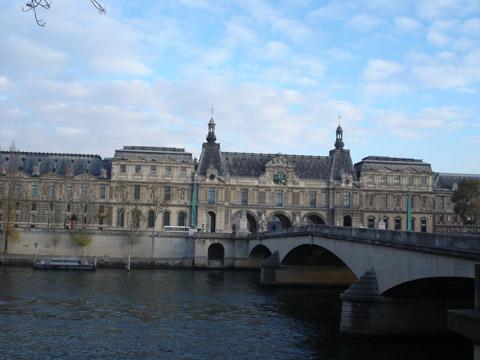 claudine, oui c'est francais : tour de french cuisine 2009 stage ... - Stage Cuisine Paris