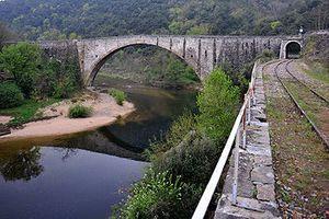 Pont grand